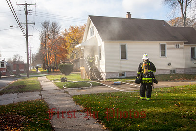 1401 N Irwin Ave Fire  11-5-2015